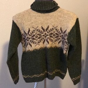 St Johns Bay Seasonal Sweater